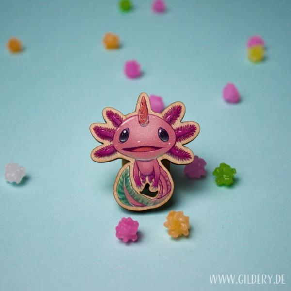 Axolotl - Magnet
